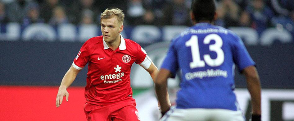 Der Khedira-Ersatz auf Schalke?