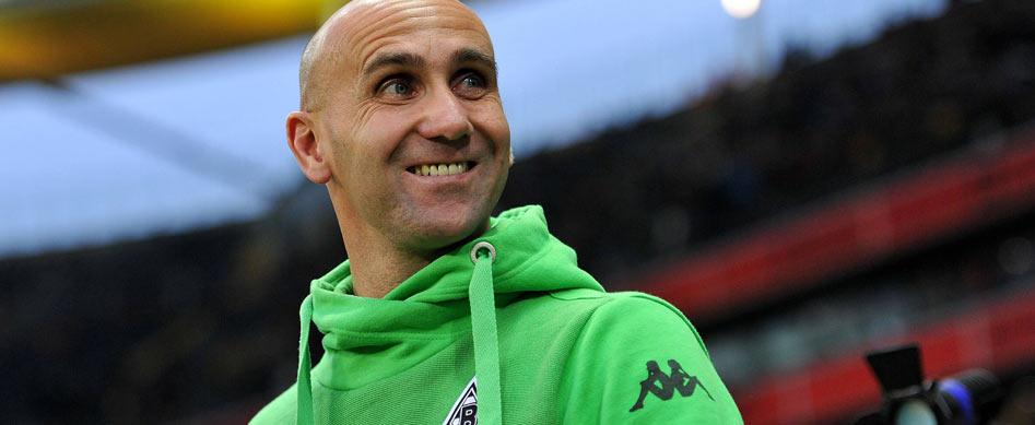Borussia verlängert mit André Schubert
