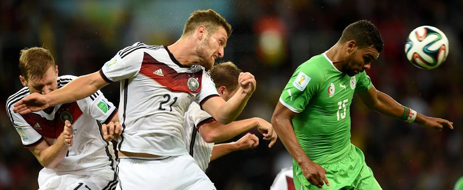 Leverkusen mit Interesse an Mustafi?