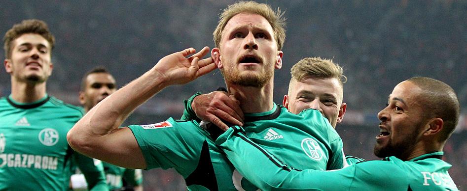 Bundesliga: Karriereende für Schalke-Urgestein Benedikt Höwedes!