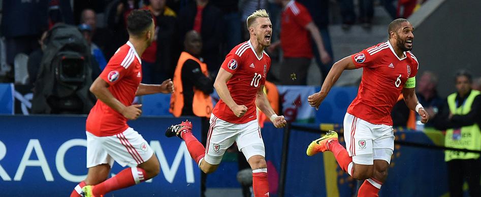 Ergebnis Belgien Wales