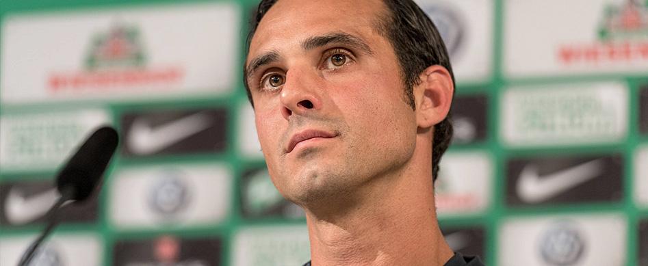 Werder entlässt Cheftrainer Nouri