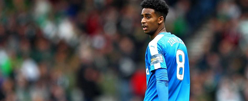 Venlo statt Dortmund oder Hoffenheim?