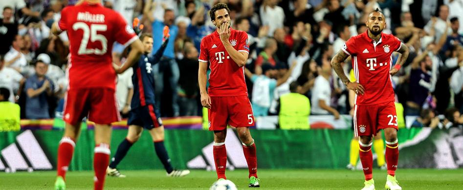 FC Bayern München: Real Bayern