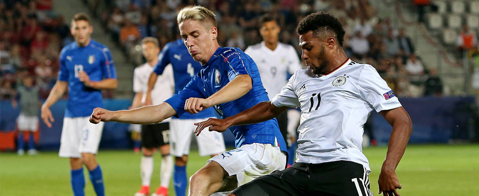 U21-EM: Trotz Niederlage im Halbfinale