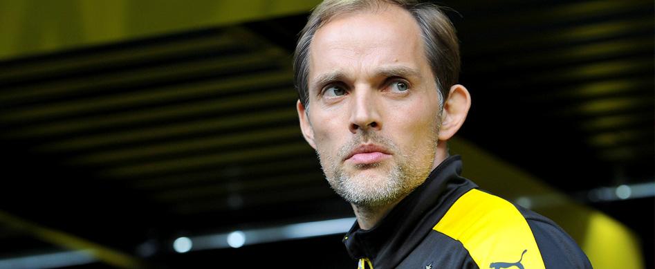Tuchel wird Cheftrainer bei PSG