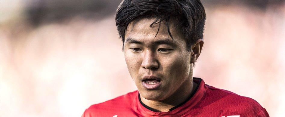 Freiburg verpflichtet Chang-hun Kwon