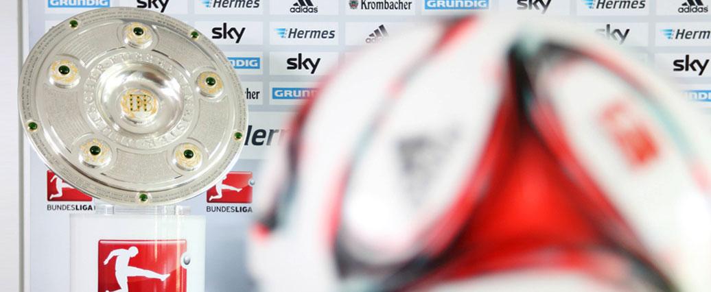 Bundesliga: DFL-Boss Seifert freut über positives Signal aus der Politik