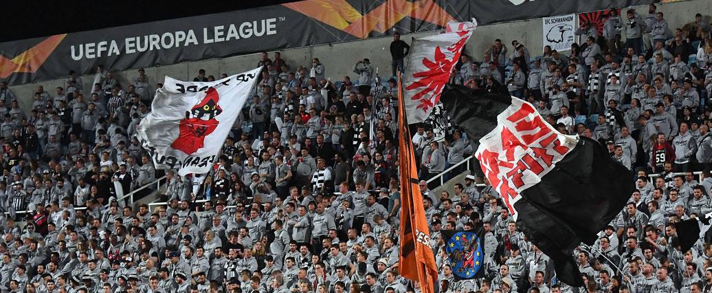 Europa-League-Spiel in Salzburg auf Freitag verlegt