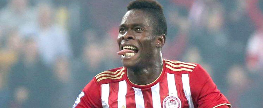 Steht Cissé in Hannover auf der Liste?