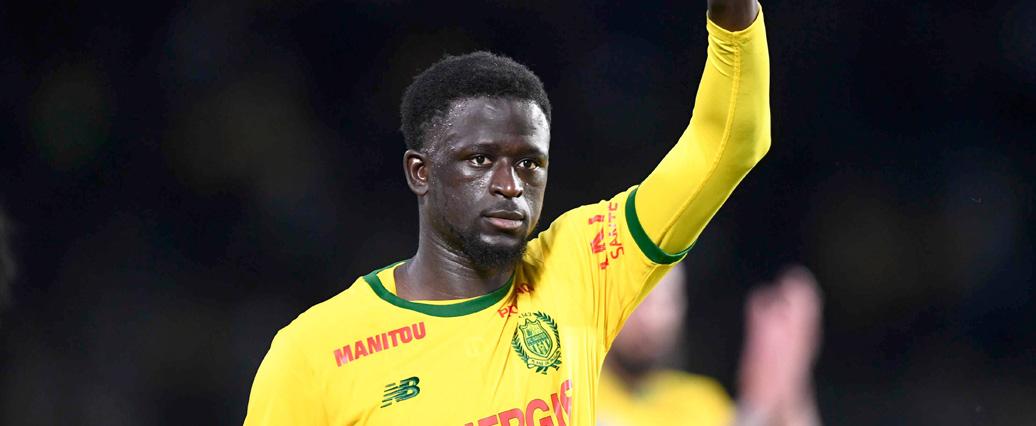 Touré als Gbamin-Nachfolger im Visier?