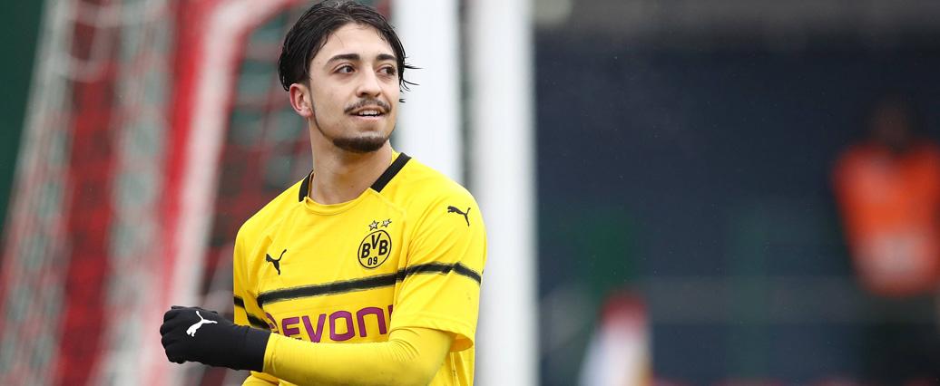 Borussia Dortmund: Pherai wird zu PEC Zwolle verliehen