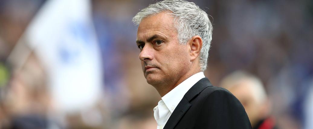 Mourinho ein Kandidat als Favre-Nachfolger?