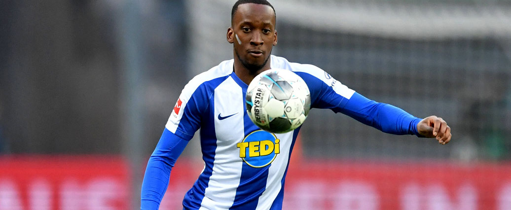 Hertha BSC: Dodi Lukebakio muss sich noch steigern