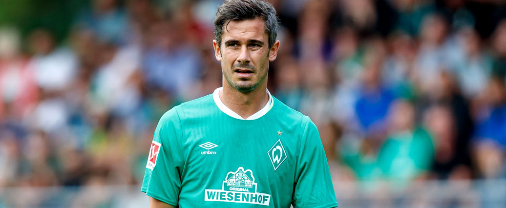 Werder Bremen: Fin Bartels wechselt zur KSV Holstein