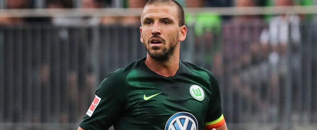 VfL Wolfsburg: Ignacio Camacho beendet seine Karriere als Profi!