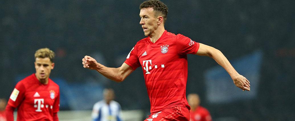 FC Bayern: Bleibt Ivan Perisic oder kommt eine jüngere Alternative?