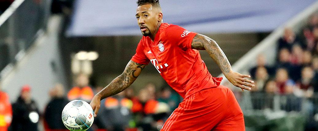 Offiziell bestätigt: Jérôme Boateng wird den FC Bayern verlassen!