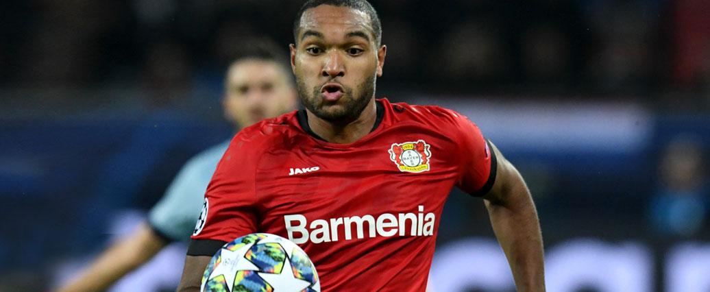 Bayer Leverkusen: Wechsel-Kandidat Tah bei Leicester im Gespräch