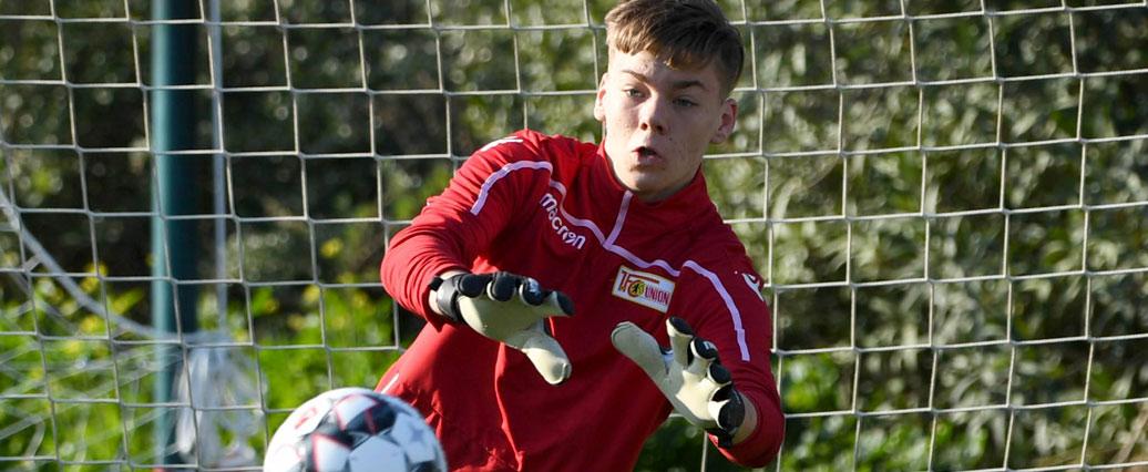 Union Berlin: Talent Oppermann verlässt Köpenick und geht zum HSV