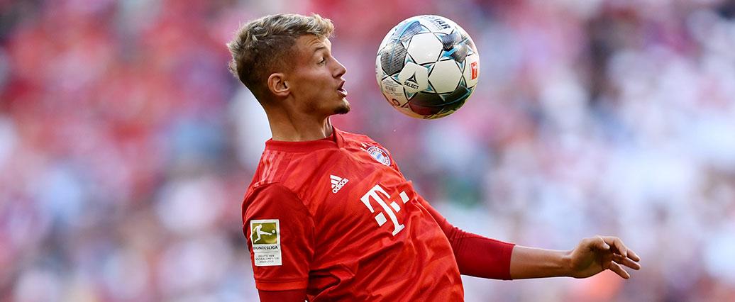 Der FC Bayern plant wohl keinen Transfer von Michael Cuisance