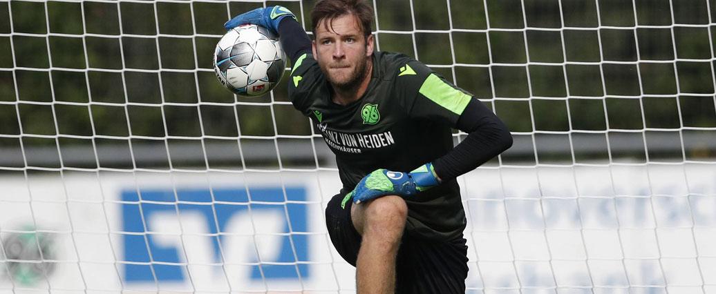 VfL Bochum: Michael Esser meldet sich im Training zurück