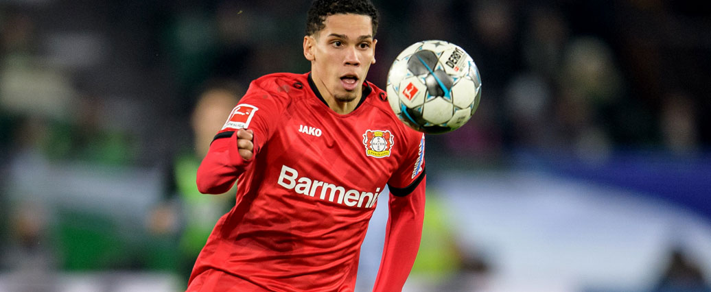 Schock für Bayer Leverkusen: Paulinho muss monatelang pausieren