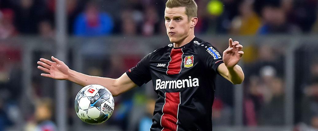 Bayer Leverkusen: Stammkraft Bender wackelt noch fürs Freiburg-Spiel