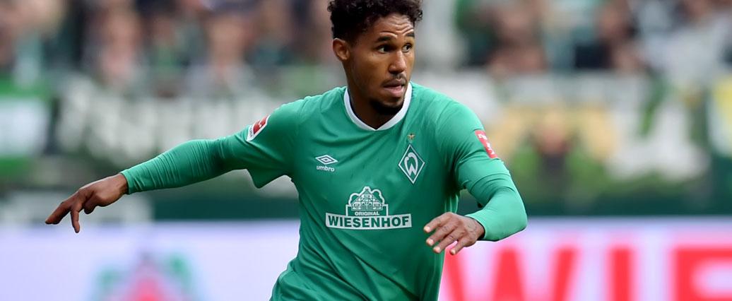 Werder Bremen: Gebre Selassie dachte kurz an vorzeitigen Abschied!