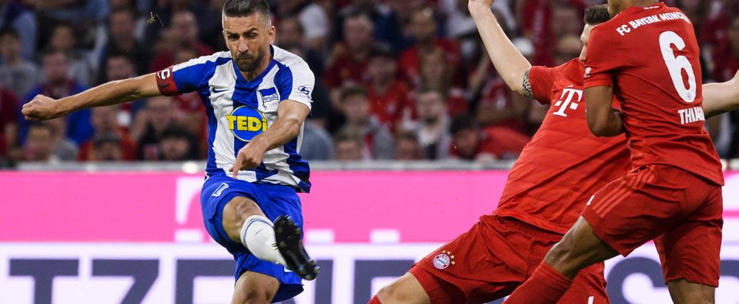 1. FC Köln: Kommt Vedad Ibisevic im Winter zu den Geißböcken?