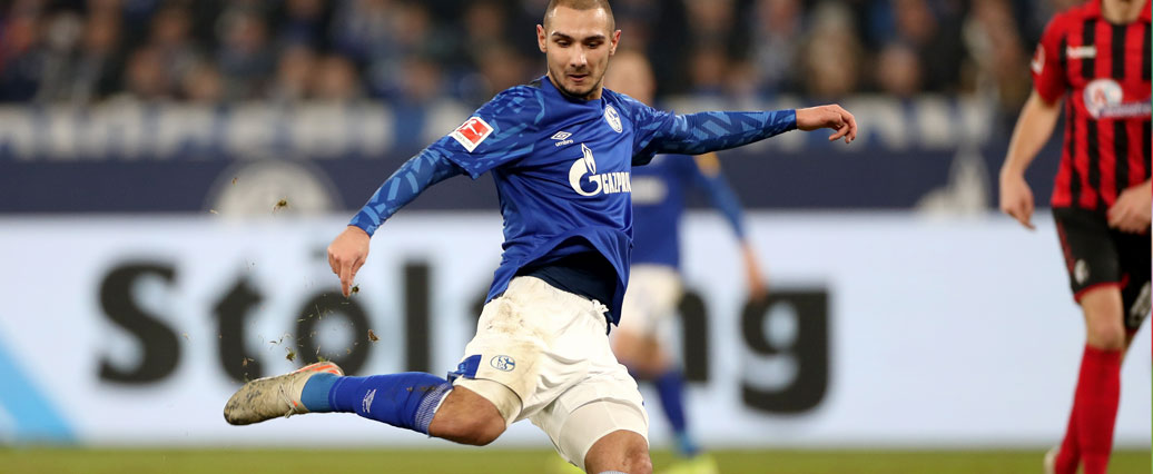 TSG Hoffenheim: Ahmed Kutucu ist kein Thema