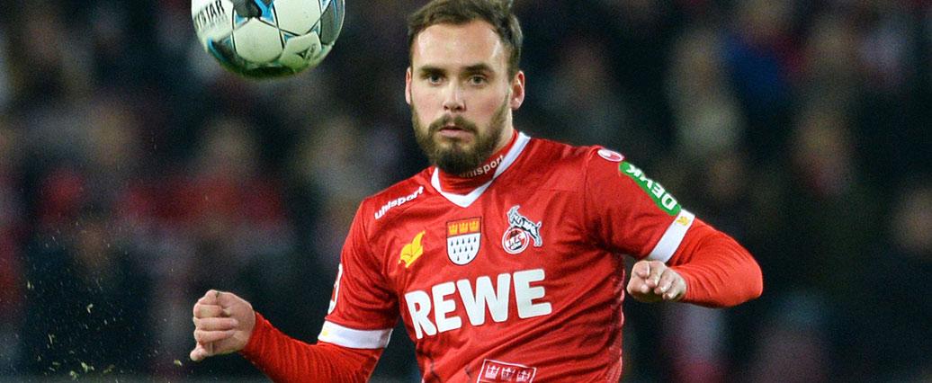 1. FC Köln: Verstraete-Wechsel nach Antwerpen ist offiziell