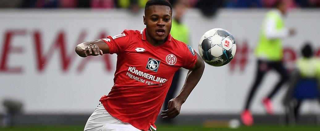 VfL Wolfsburg: Ridle Baku von Mainz 05 wohl zu teuer für die Wölfe