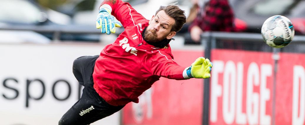 1. FC Köln: Kessler bekommt keinen neuen Profivertrag