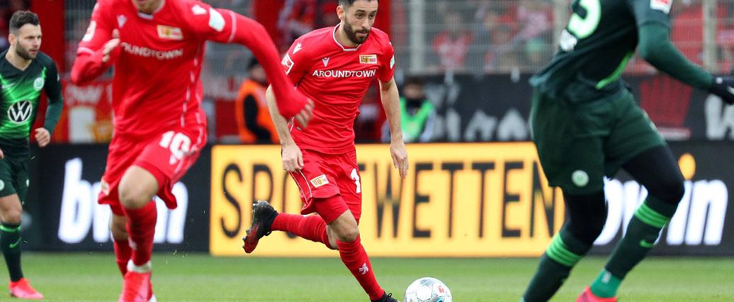 VfL Wolfsburg: Wird Malli der Kruse-Nachfolger bei Fenerbahce?