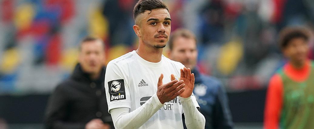 FC Bayern München: Oliver Batista-Meier vor dem Abgang?