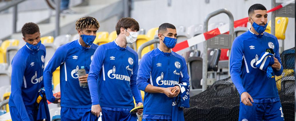 FC Schalke 04: Talente bald mit Einsätzen bei den Profis?