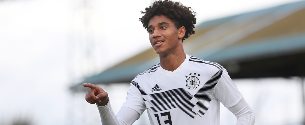 SC Freiburg: Kevin Schade darf sich in der Vorbereitung empfehlen