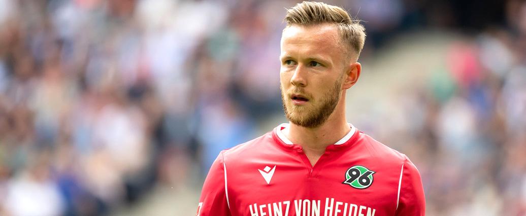 Union Berlin: Cedric Teuchert kommt von Schalke zu den Eisernen