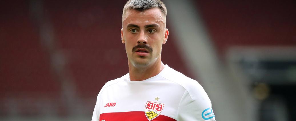 VfB Stuttgart: Einsatzgarantie für Philipp Förster - LigaInsider