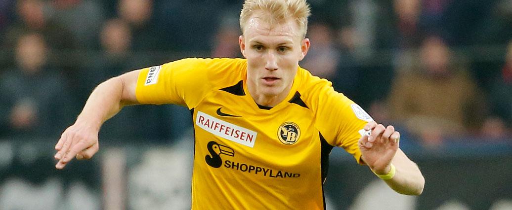 Frederik Sörensen
