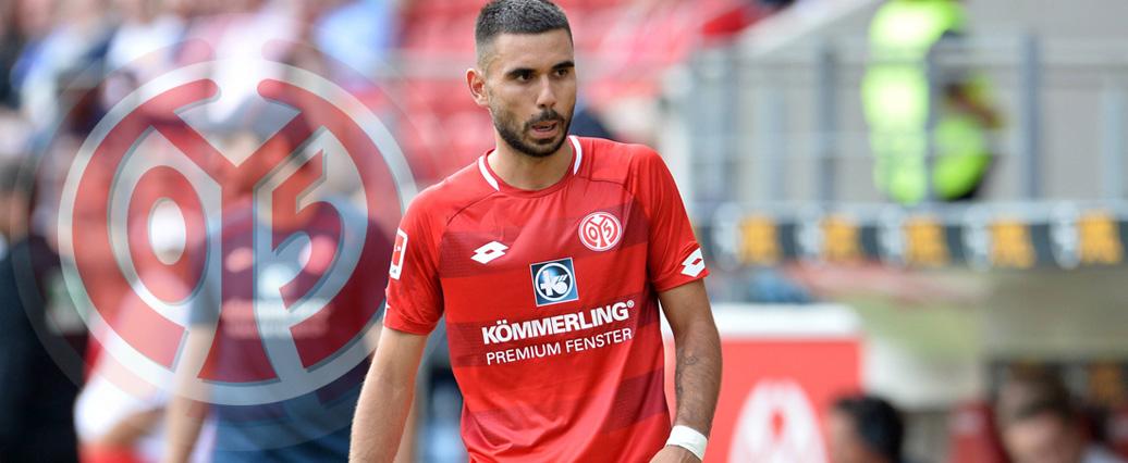 Mainz 05: Neue Chance oder Abschied? Holtmann auf dem Prüfstand