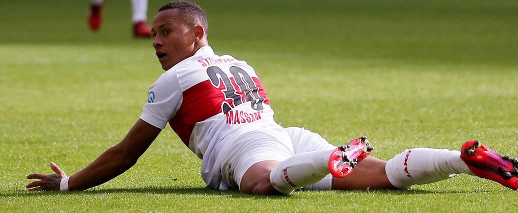 VfB Stuttgart: Matarazzo erklärt sportliche Situation von Massimo