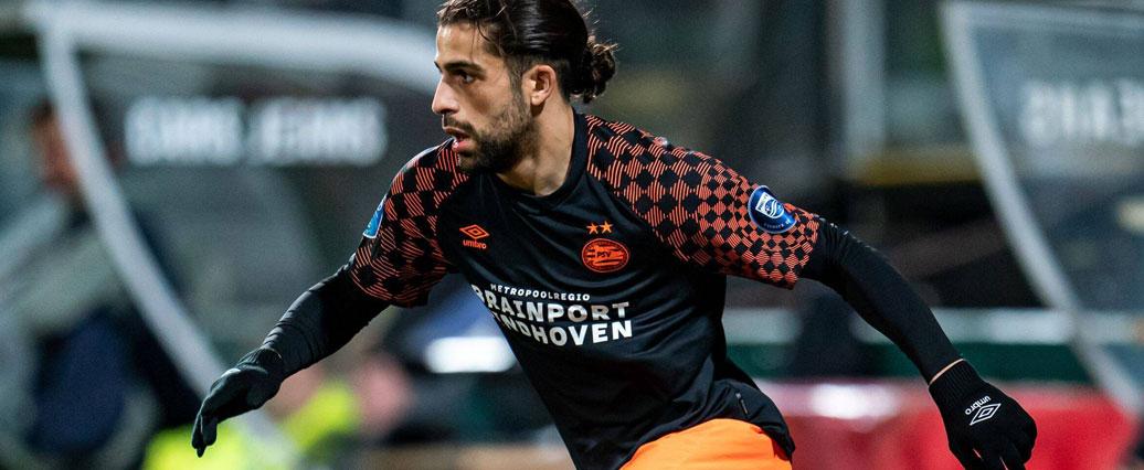 Bundesliga: Mehrere Klubs mit Interesse an Ricardo Rodríguez?