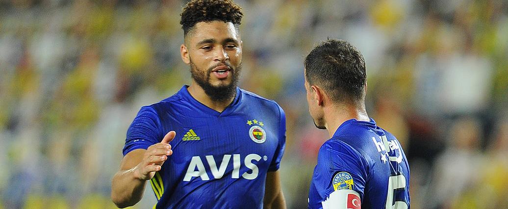 Eintracht Frankfurt: Simon Falette zieht es wohl in die Türkei