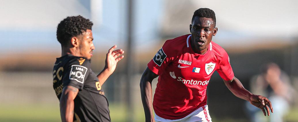 Werder Bremen: Steht Zaidu Sanusi auf dem Einkaufszettel?