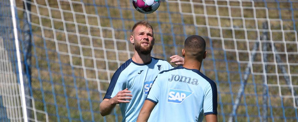 TSG Hoffenheim: Wird Klaus im Winter nach Belgien verliehen?