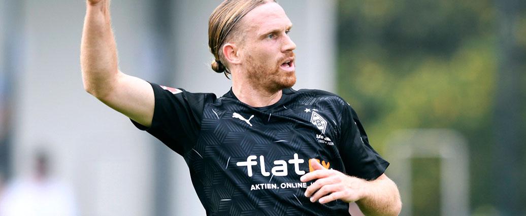 Borussia Mönchengladbach: Sucht Lang eine neue Chance unter Hütter?