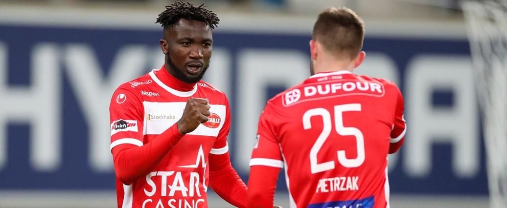 Werder Bremen: Jonah Osabutey wechselt leihweise nach Belgien