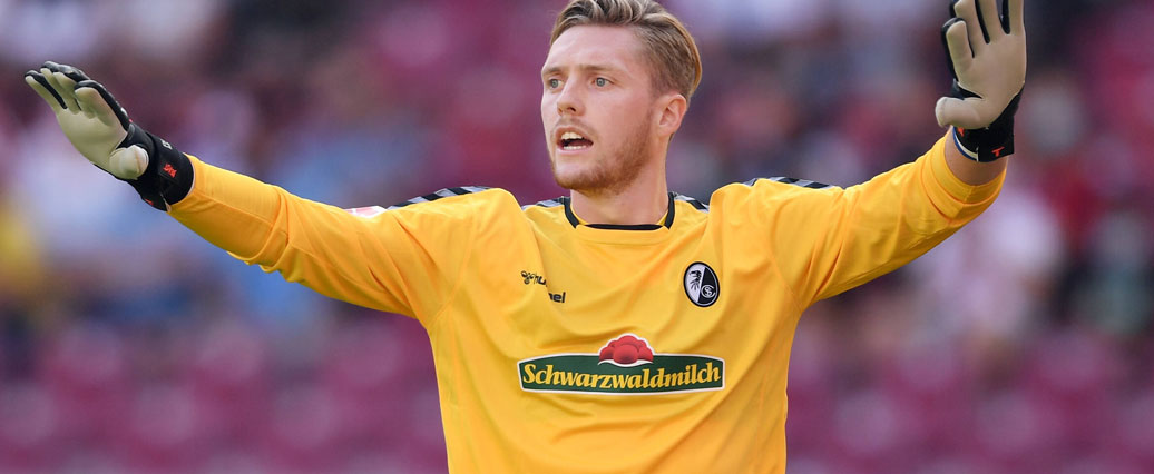 Bundesliga: Bleibt Mainz-Leihgabe Florian Müller in Freiburg?